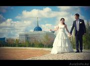 Профессиональная фото-видеосъёмка в Астане